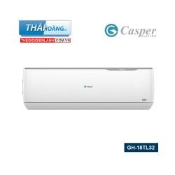 Điều Hòa Casper Inverter Hai Chiều 18000 BTU GH-18TL32 / R32
