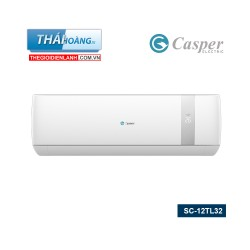 Điều Hòa Casper Một Chiều 12000 BTU SC-12TL32  / R32