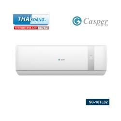 Điều Hòa Casper Một Chiều 18000 BTU SC-18TL32 / R32