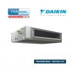 Điều Hòa Ống Gió Daikin Inverter Một Chiều 18000 BTU FBA50BVMA9 / RZF50CV2V / R32