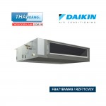 Điều Hòa Ống Gió Daikin Inverter Một Chiều 24000 BTU FBA71BVMA9 / RZF71CV2V / R32