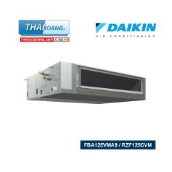Điều Hòa Ống Gió Daikin Inverter Một Chiều 42000 BTU FBA125VMA9 / RZF125CVM / R32