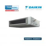 Điều Hòa Ống Gió Daikin Inverter Hai Chiều 21000 BTU FBQ60EVE / RZQS60AV1 / R410A