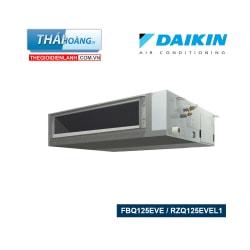 Điều Hòa Ống Gió Daikin Inverter Hai Chiều 42000 BTU FBQ125EVE / RZQ125EVEL1 / R410
