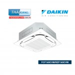 Điều Hòa Âm Trần Daikin Inverter Một Chiều 47000 BTU FCF140CVM / RZF140CVM + BRC1E63 / R32