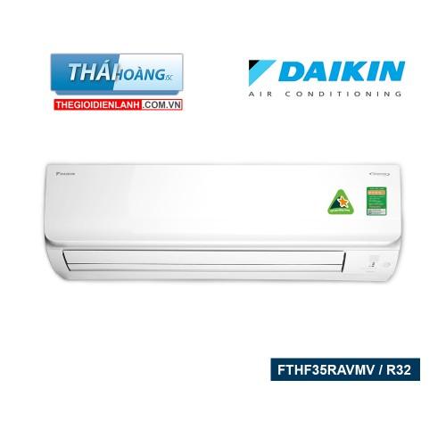 Điều Hòa Daikin Inverter Hai Chiều 12000 BTU FTHF35RAVMV / RHF35RAVMV / R32