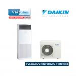 Điều Hòa Tủ Đứng Daikin  Inverter Một Chiều  21000 BTU FVA60AMVM / RZF60CV2V + BRC1E63 / R32