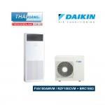 Điều Hòa Tủ Đứng Daikin Inverter Một Chiều 34000 BTU FVA100AMVM / RZF100CVM + BRC1E63 / R32