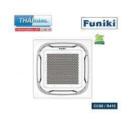 Điều Hòa Âm Trần Funiki Một Chiều 48000 BTU CC50 / R410A