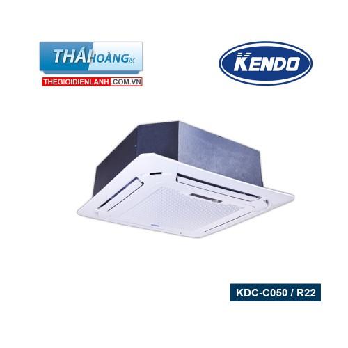 Điều Hòa Âm Trần Kendo Một Chiều 50000 BTU KDC-C050 / R22