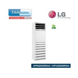 Điều Hòa Tủ Đứng LG Inverter  Một Chiều   28000 BTU APNQ30GR5A4 / APUQ30GR5A4 / R410