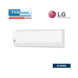 Điều Hòa LG  Inverter Hai Chiều 9000 BTU B10END / R410