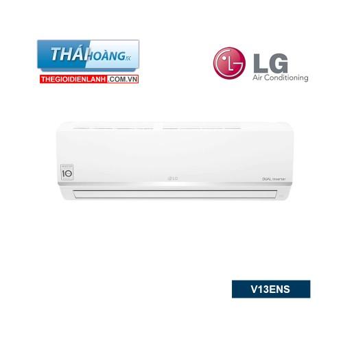 Điều Hòa LG Inverter Một Chiều  12000 BTU V13ENS / R32