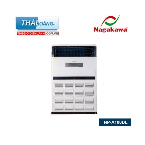 Điều Hòa Tủ Đứng Nagakawa Hai Chiều 100000 BTU NP - A100DL / R22