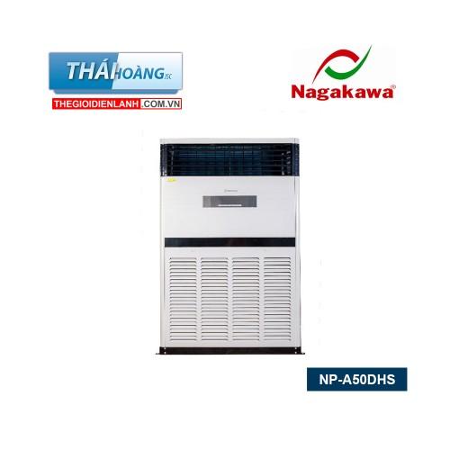 Điều Hòa Tủ Đứng Nagakawa Hai Chiều 50000 BTU NP - A50DHS / R410A