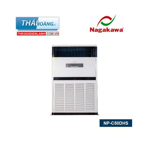 Điều Hòa Tủ Đứng Nagakawa Một Chiều 50000 BTU NP - C50DHS / R410A