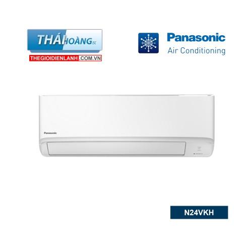 Điều Hòa Panasonic Một Chiều 24000 BTU N24VKH / R32