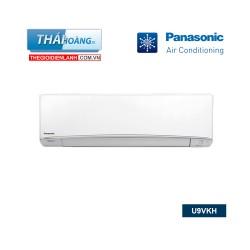 Điều Hòa Panasonic Inverter Một Chiều 9000 BTU U9VKH / R32
