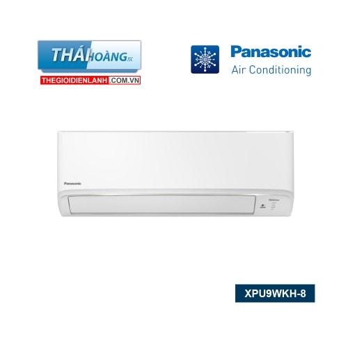 Điều Hòa Panasonic Inverter Một Chiều 9000 BTU XPU9WKH-8 / R32