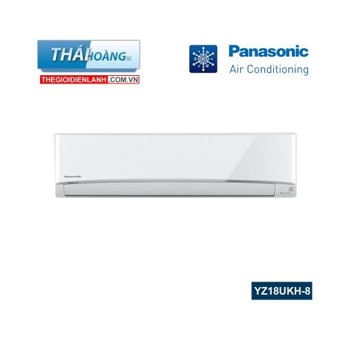 Điều Hòa Panasonic Inverter Hai Chiều 18000 BTU YZ18UKH-8 / R32