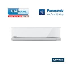 Điều Hòa Panasonic Inverter Hai Chiều 9000 BTU YZ9UKH-8 / R32