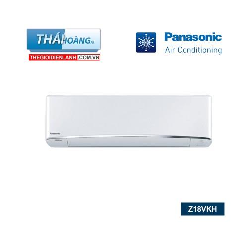 Điều Hòa Panasonic Inverter Hai Chiều 18000 BTU Z18VKH / R32