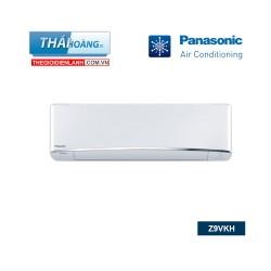 Điều Hòa Panasonic Inverter Hai Chiều 9000 BTU ZVKH / R32