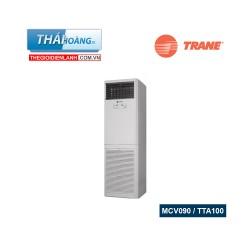 Điều Hòa Tủ Đứng Trane Một Chiều 100000 BTU MCV090 / TTA100 / R22