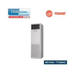 Điều Hòa Tủ Đứng Trane Một Chiều 48000 BTU MCV048 / TTD48KD